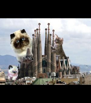 Architectural LOLCATS, photo N�4