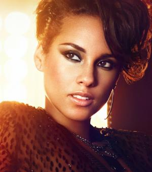 9 / Alicia Keys : 154 de QI