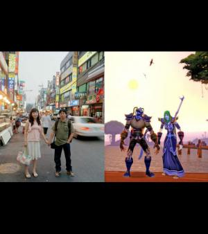Gamer Vs avatar/ photo N�13
