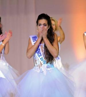 Miss Provence devient Miss Nationale !