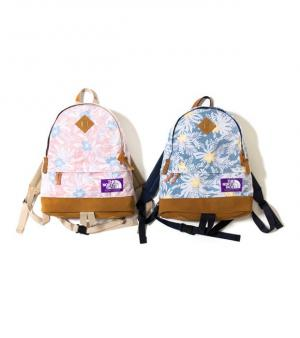 The North Face Purple Label - Collection de sacs printemps-été 2012