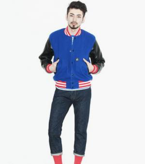 Swagger - Collection automne-hiver 2012-2013 - Style urbain