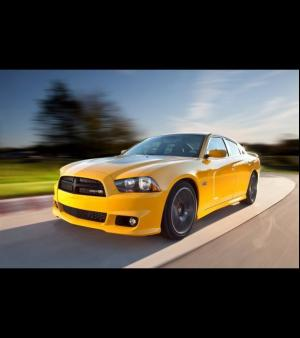 3ème position: Dodge Charger SRT8 Superbee, 31 850 euros
